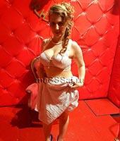 Маша, массажистка 34 года