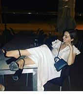 Милена, массажистка 29 лет