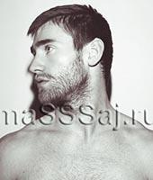 Дмитрий, массажист 34 года