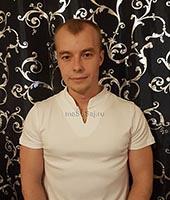 Павел, массажист 30 лет